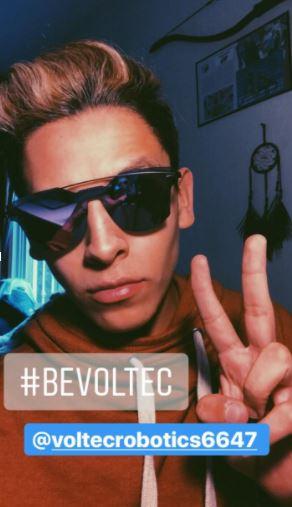 #BeVoltec