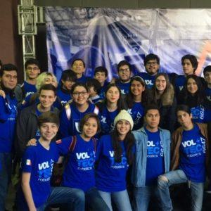 Kick Off en Campus Monterrey