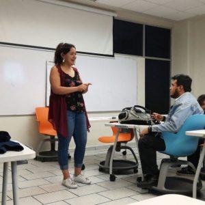 Retroalimentación del Regional en Monterrey